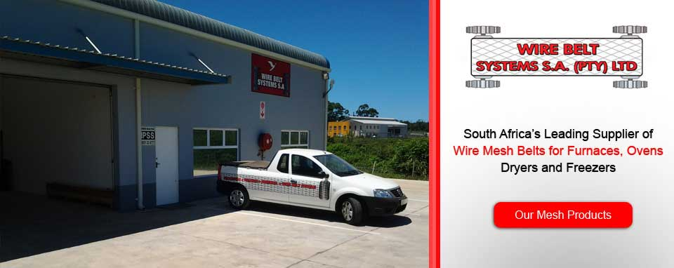 Wire Belt Systems South Africa